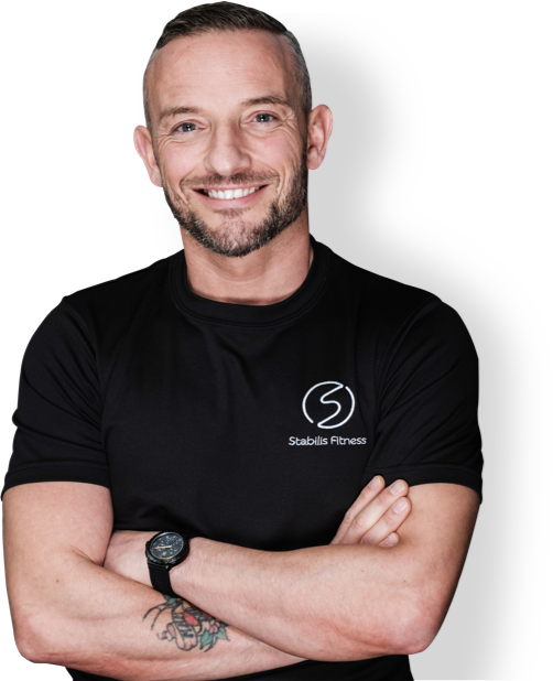 Stabilis Fitness, Personal Trainer Andy Ciaravella